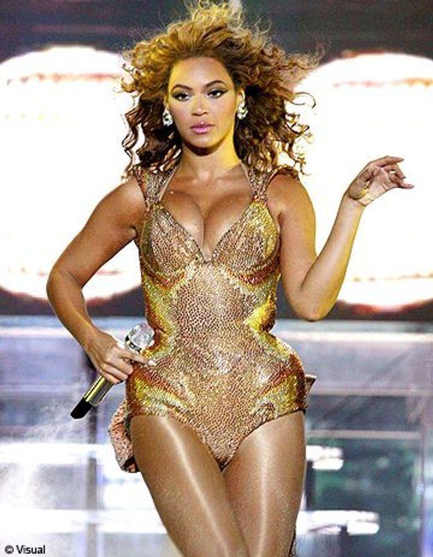 Beyoncé, plus grosse vendeuse de la décennie