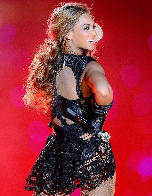 Beyoncé reprend Amy Winehouse pour « Gatsby le magnifique »