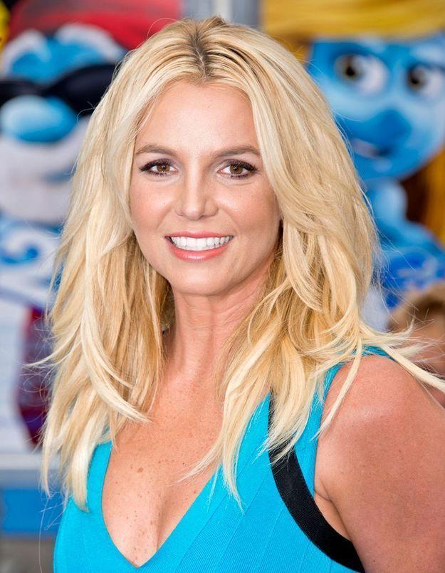 Britney Spears dévoile le titre de son prochain album