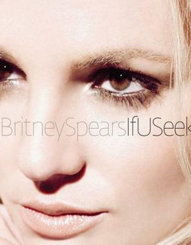 Britney Spears, fatale dans son nouveau clip