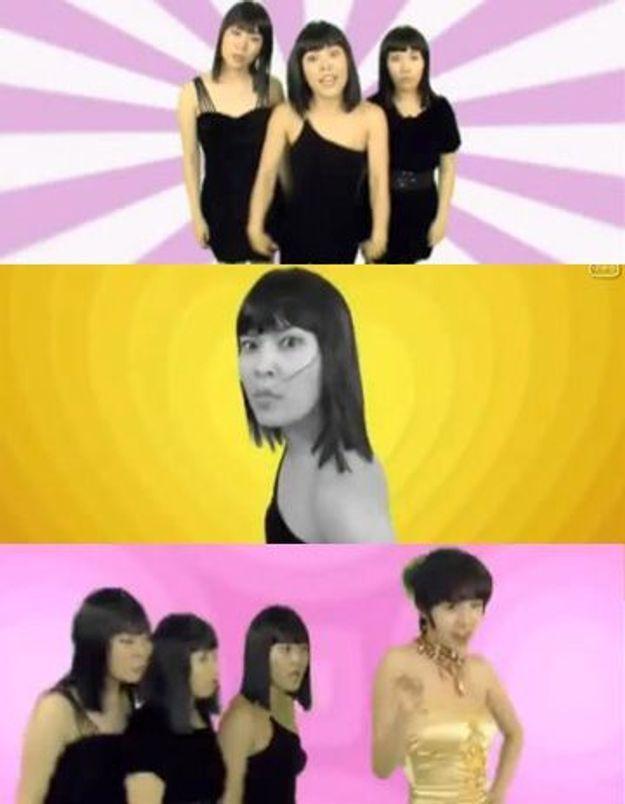 Buzz : découvrez « Nuit de folie » reprise par une Coréenne!