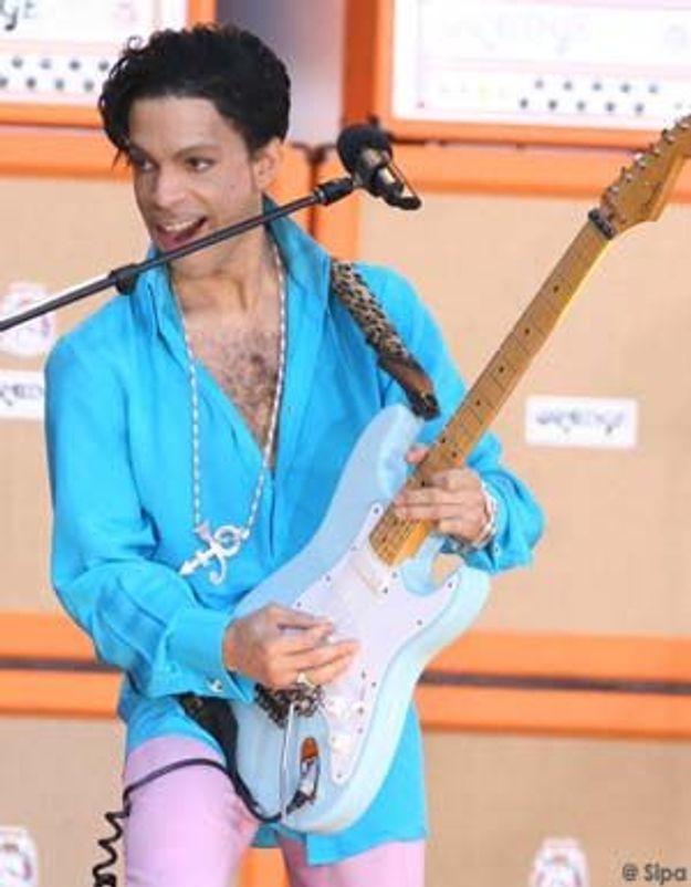 Buzz : Prince, en concert à Paris ce week-end ?