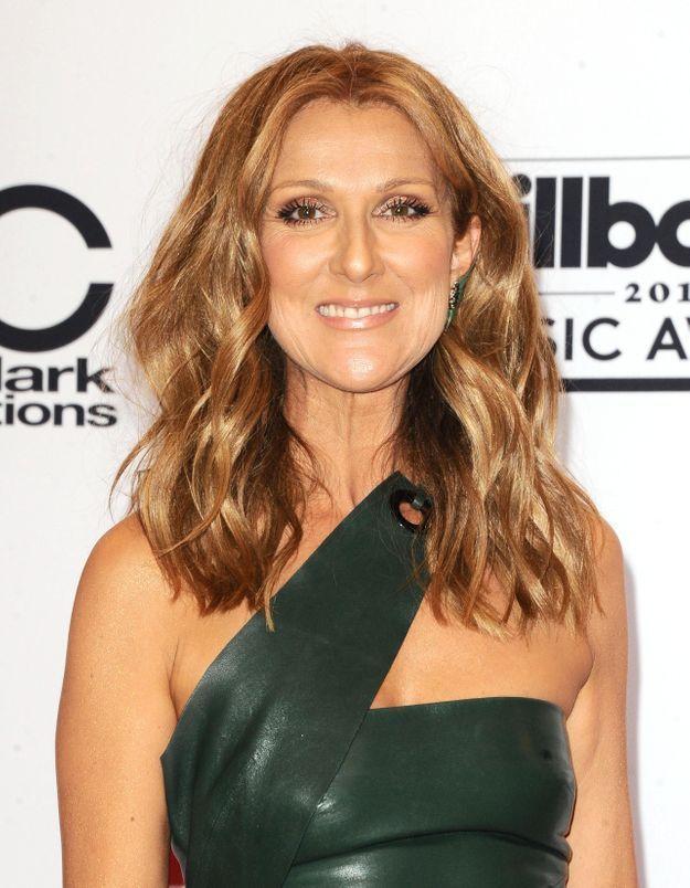 Céline Dion refuse une chanson de Xavier Dolan