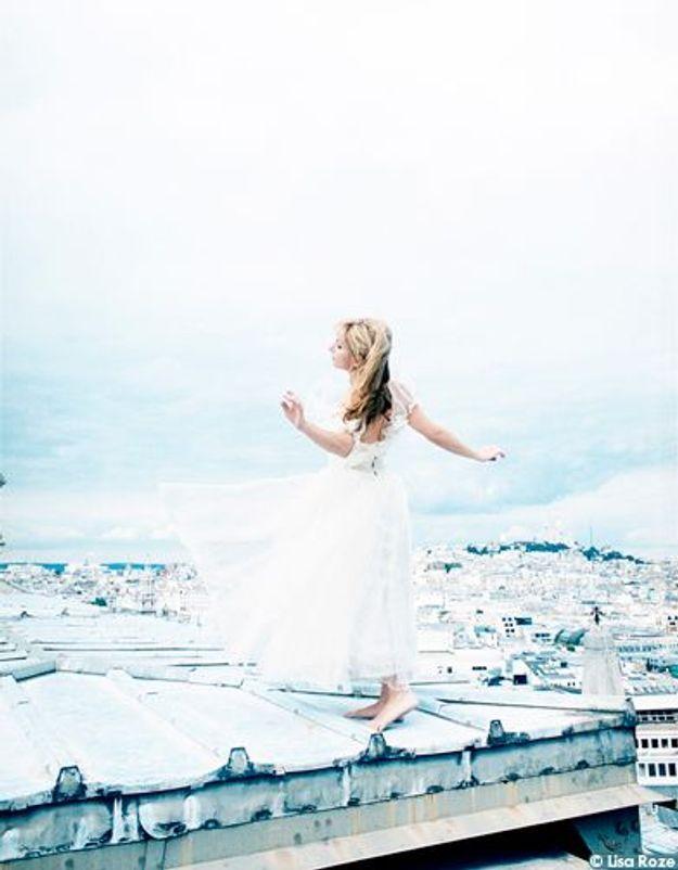 Chic, Nathalie Dessay chante à Paris. La voix là !