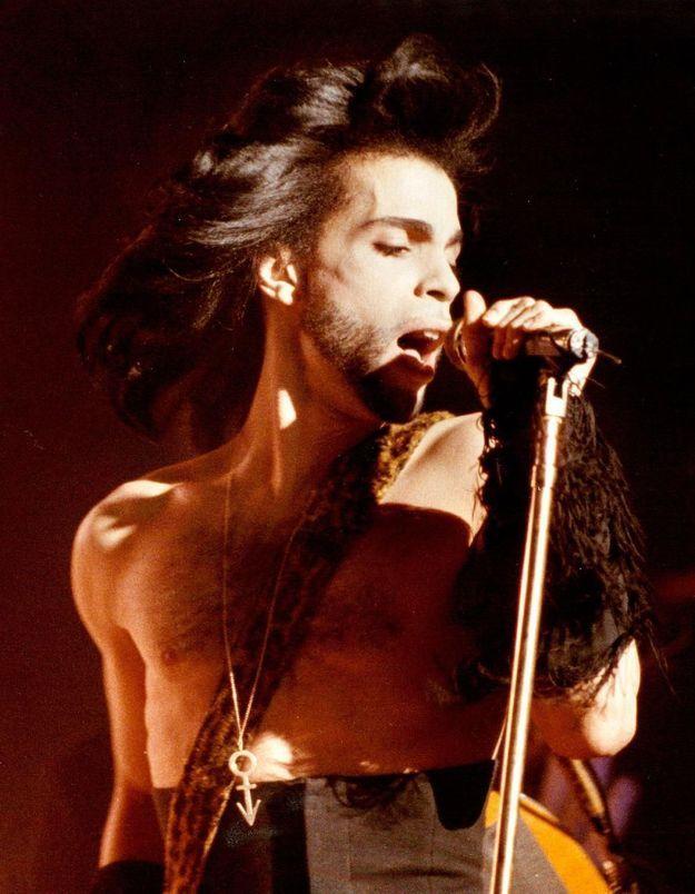 Cinq chansons dont vous ignorez qu'elles sont de Prince