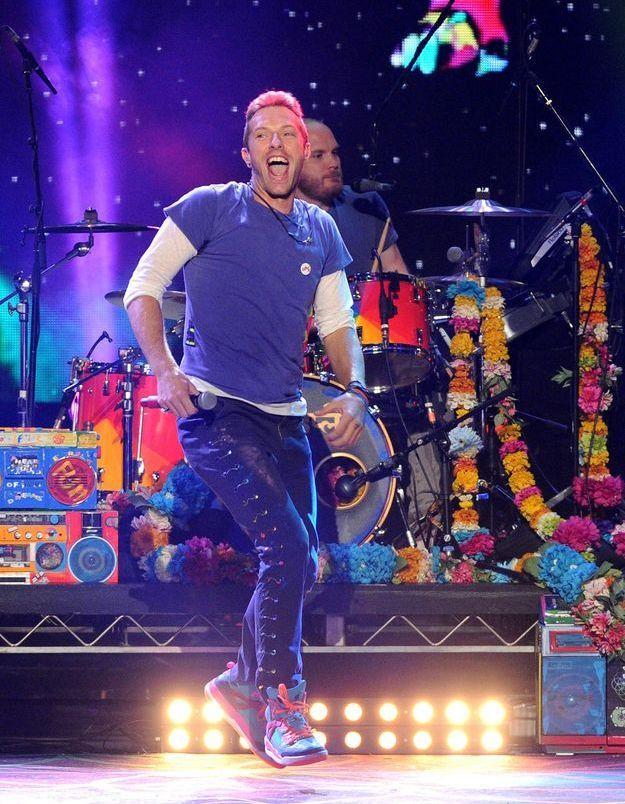 Coldplay : la mi-temps du Super Bowl et une tournée