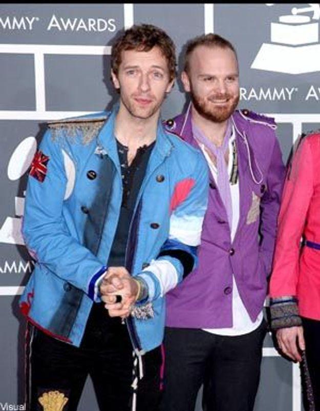 Coldplay : leur album live bientôt en téléchargement gratuit