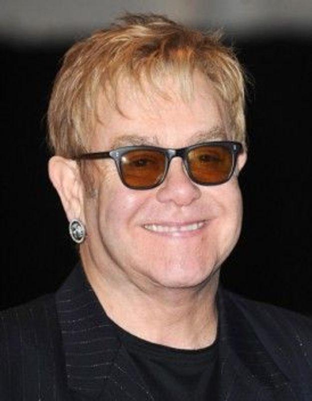 Concert d'Elton John au Mexique : la scène s'effondre !