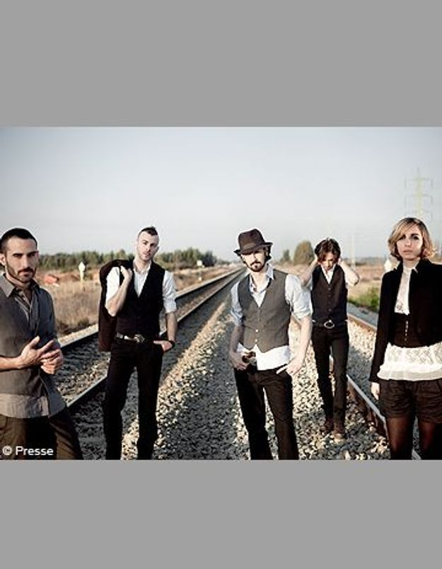Coup de coeur musical : Asaf Avidan & the Mojos