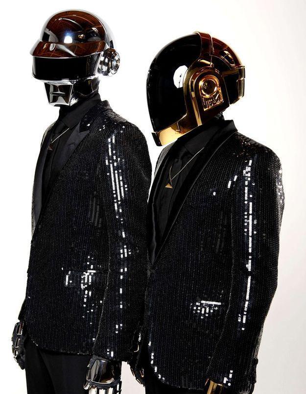 Daft Punk : le carton de l'été ?