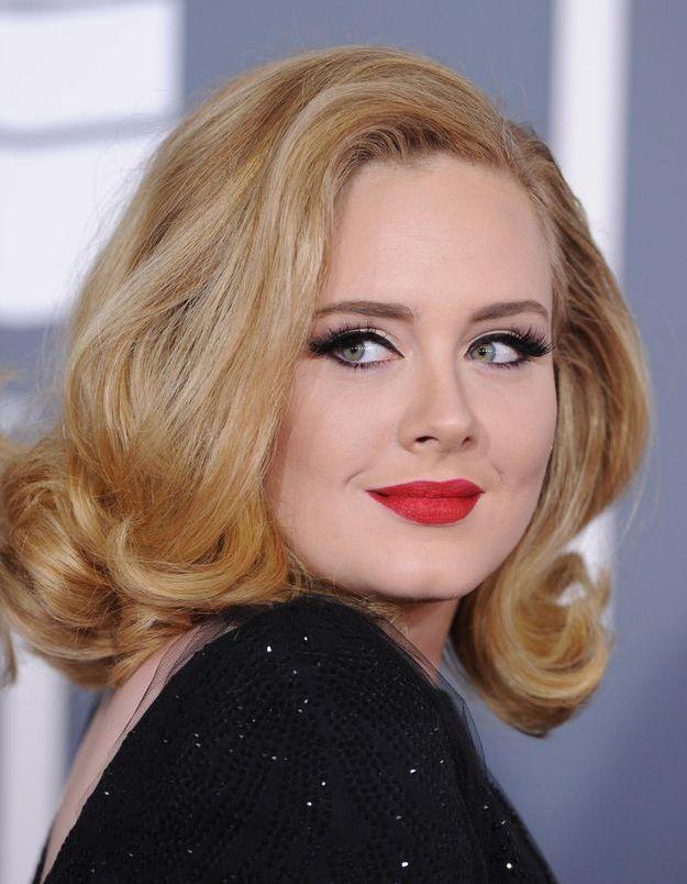 Découvrez deux nouvelles chansons inédites d'Adele !