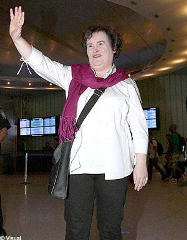 Découvrez les Rolling Stones revisités par Susan Boyle !