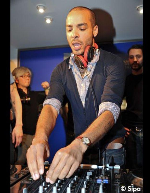 DJ Mehdi est mort à l'âge de 34 ans