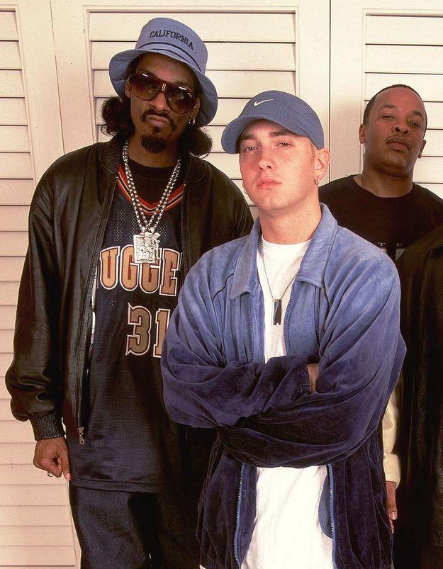 Dr. Dre veut faire une tournée en Europe avec Snoop Dogg, Eminem et Kendrick Lamar