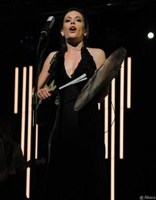 Emily Loizeau, lauréate du Prix Constantin