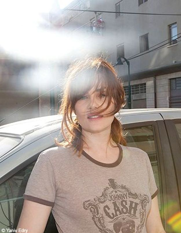 Emmanuelle Seigner: son nouvel album avec Keren Ann et Doriand