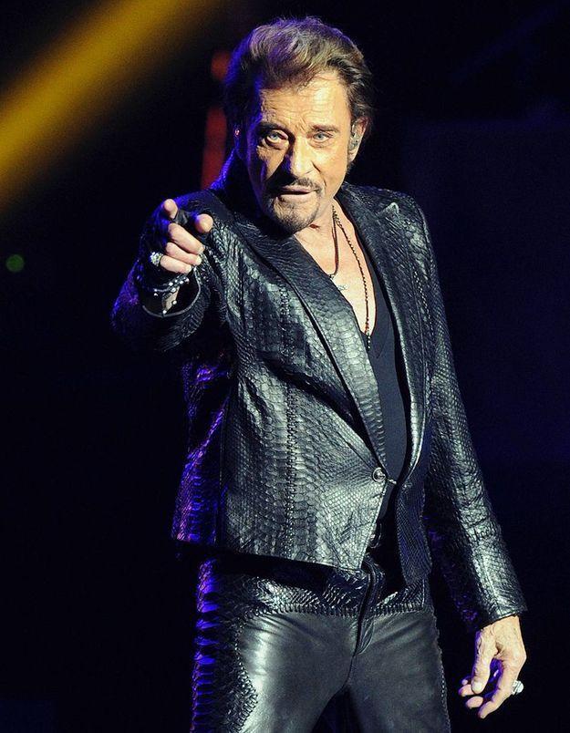 Et le chanteur français le mieux payé de l'année est…