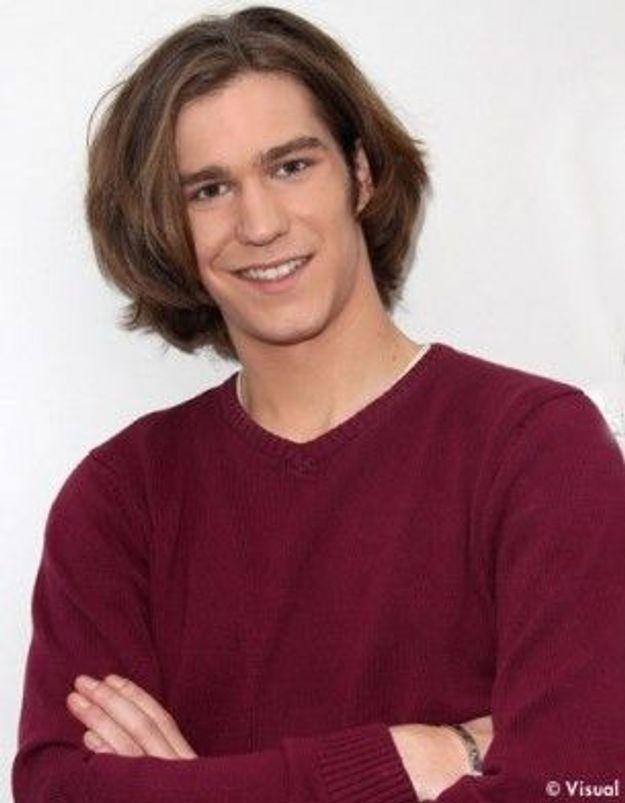 Eurovision 2011 : Amaury Vassili, le favori des bookmakers