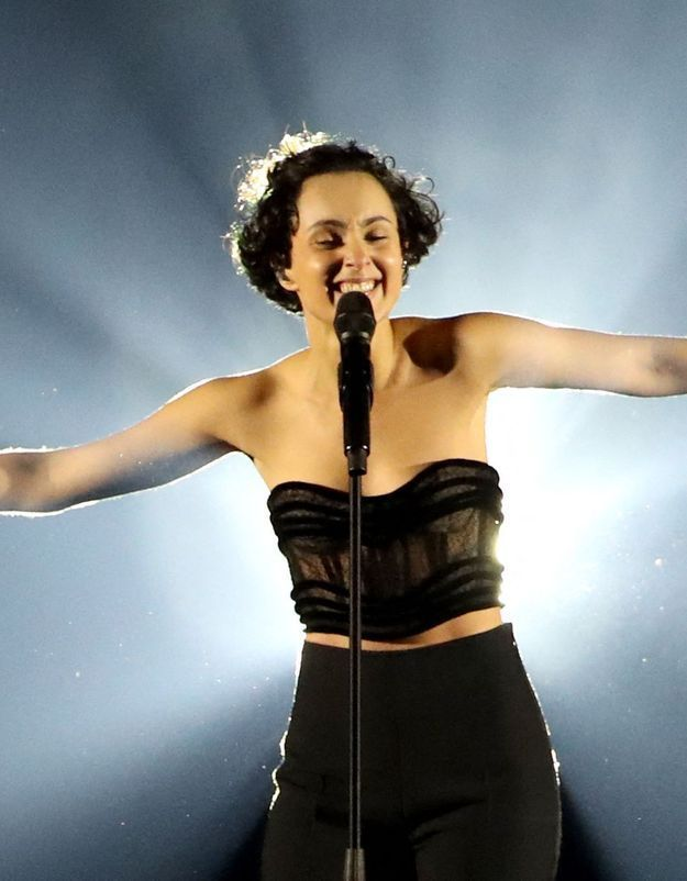Eurovision 2021 : Barbara Pravi gagnante pour la France ? Les pronostics s'affolent !