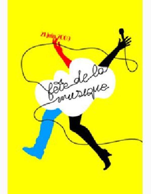 """Fête de la musique : """"50 ans de chanson française"""" à l'honneur"""