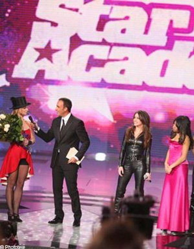 Fin de la Star Academy sur TF1