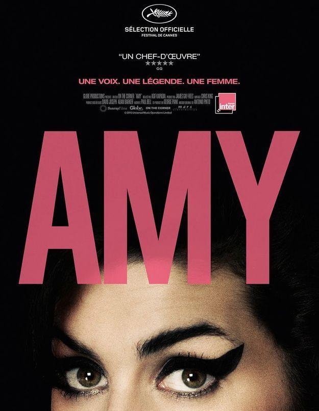 Gagnez des places pour une projection privée du docu d'Asif Kapadia sur Amy Winehouse