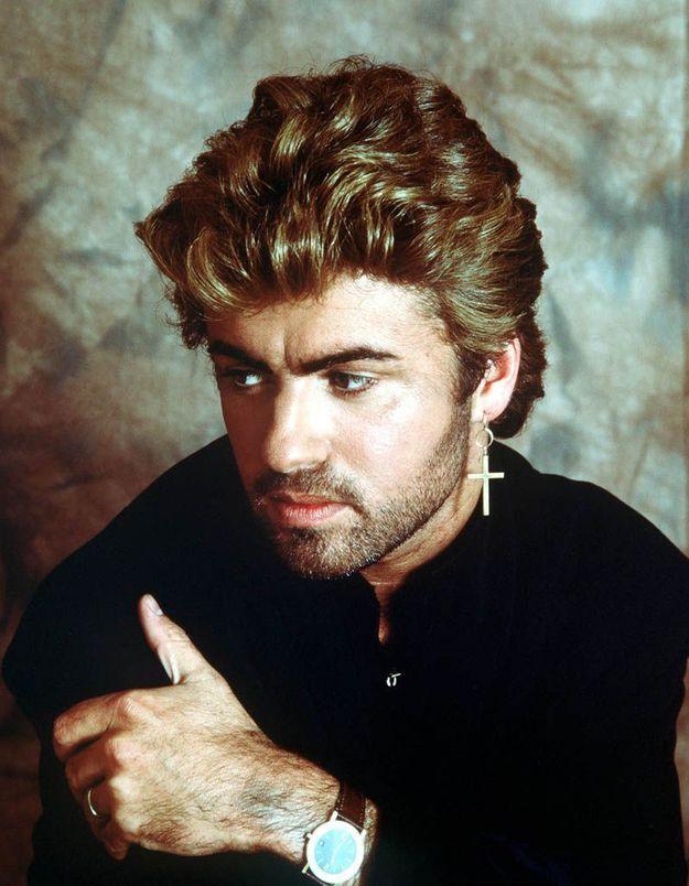 George Michael et ses clips : du plus kitsch au plus fashion