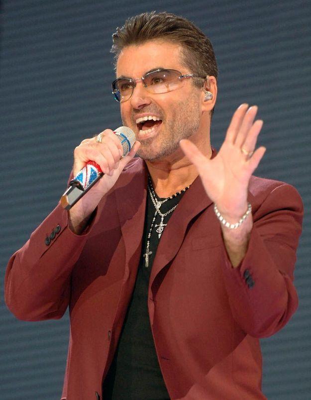 George Michael : les stars sous le choc de sa disparition