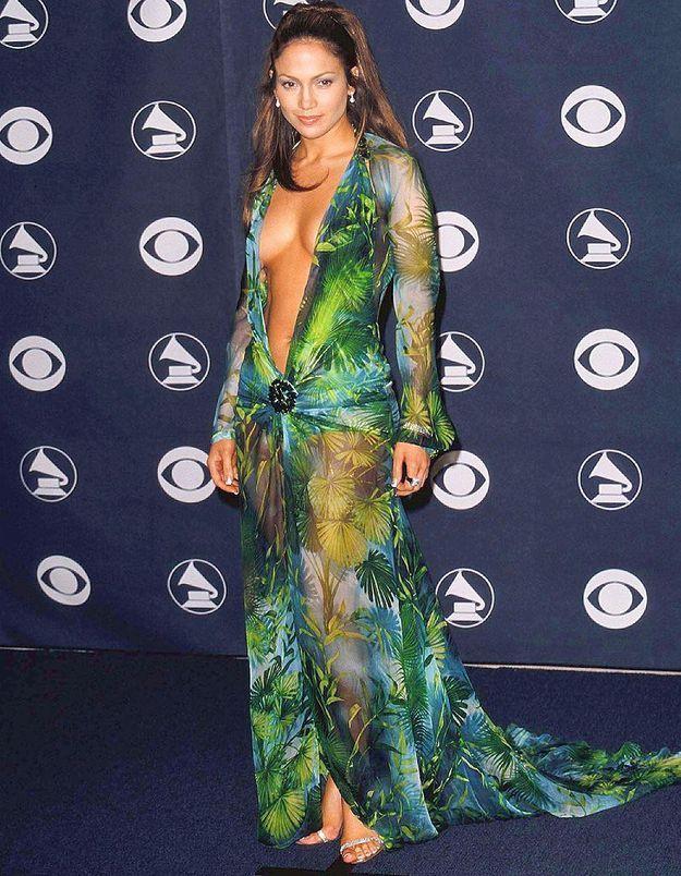 Grammy Awards : tenue correcte exigée pour les stars