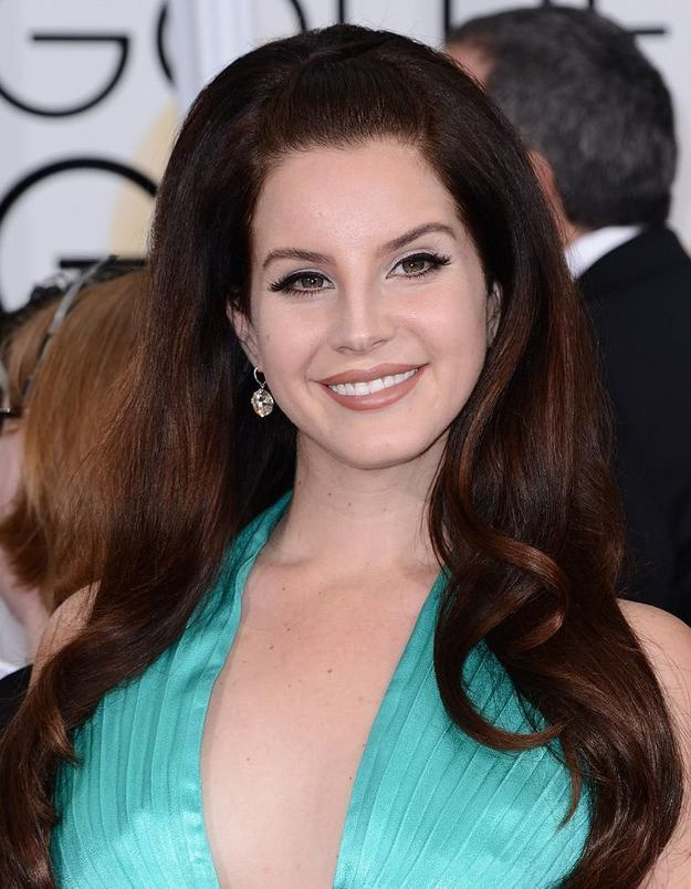 « High By The Beach » : découvrez le clip énervé de Lana Del Rey