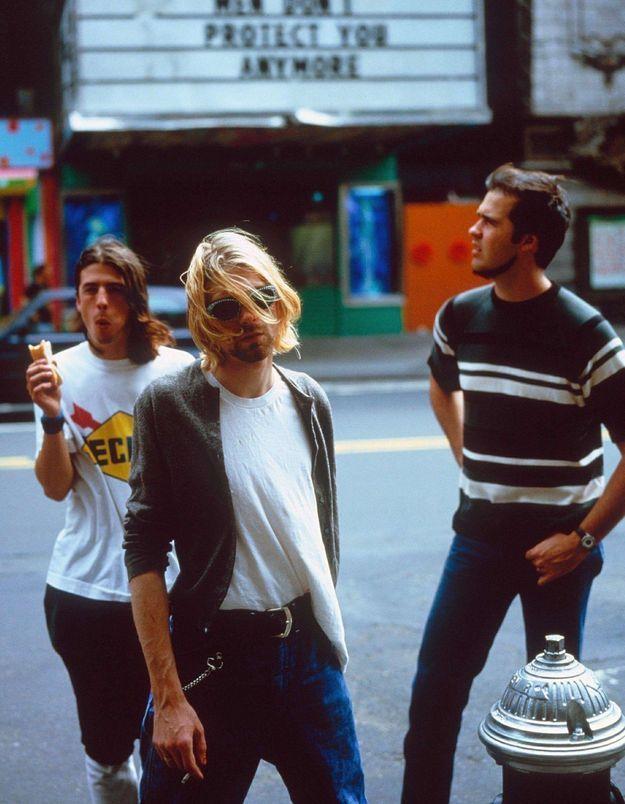 Histoire de culte : comment l'album « Nevermind » de Nirvana est devenu le disque punk rock le plus mythique ?