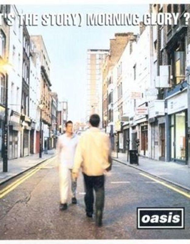 Histoire de culte : « (What's the Story) Morning Glory ? », l'album de la discorde