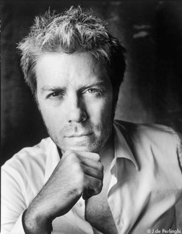Interview de Kyle Eastwood