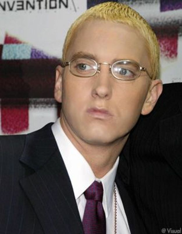 Interview : Eminem public n°1