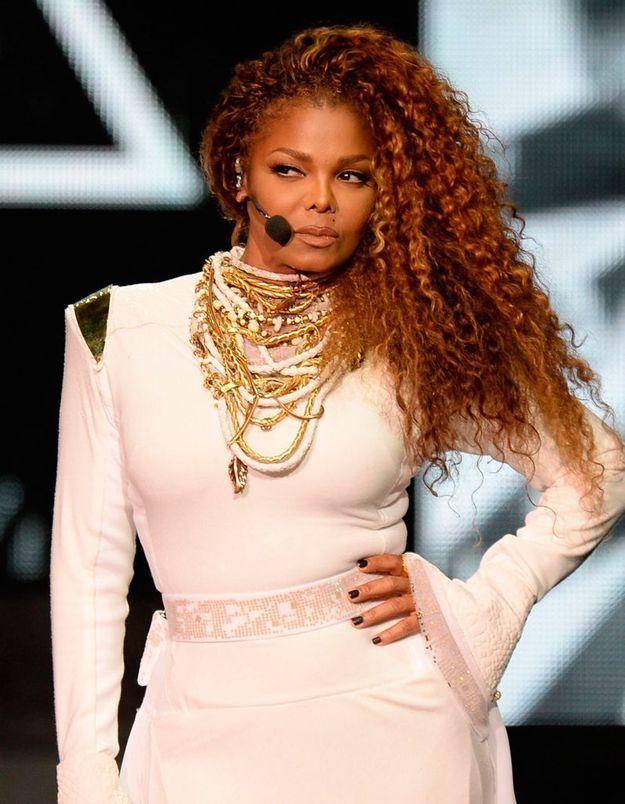 Janet Jackson : 3 bonnes raisons de fêter son retour !