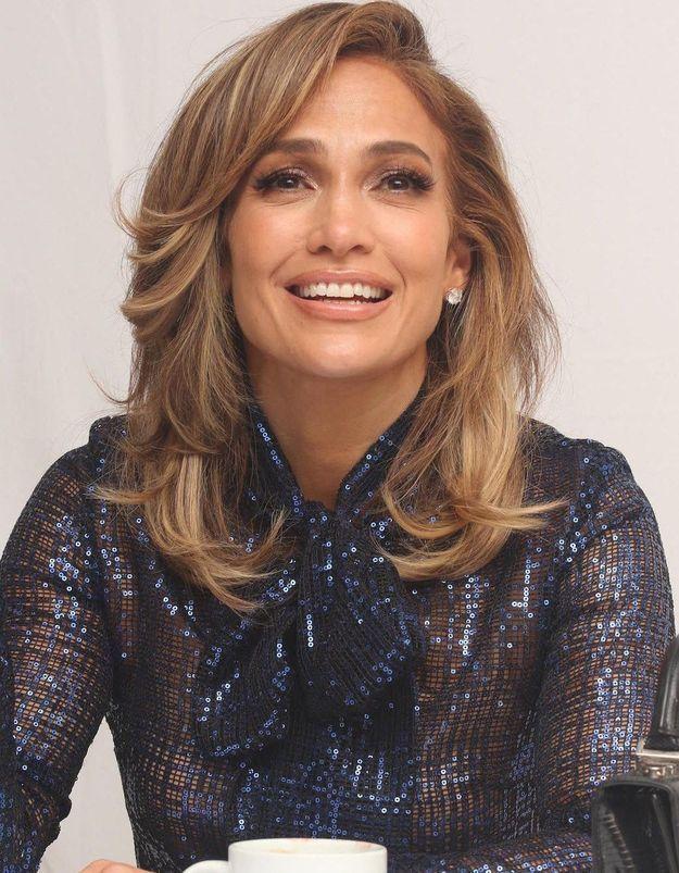 Jennifer Lopez : elle reprend de célèbres chorégraphies (et c'est très drôle)