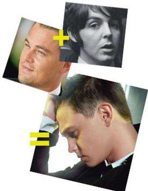Jesse : un Britney au masculin !