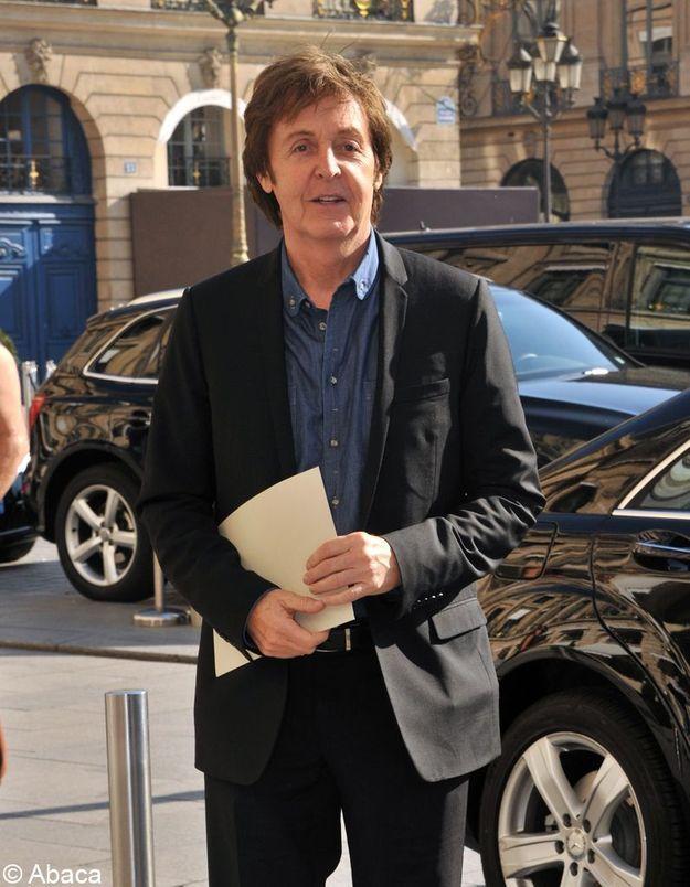 JO 2012 : Paul McCartney payé 1,30 euros pour chanter