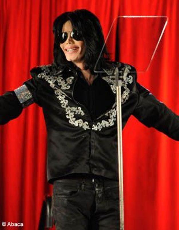 Justin Timberlake, Rihanna et Kanye West : sur le prochain album de Michael Jackson ?