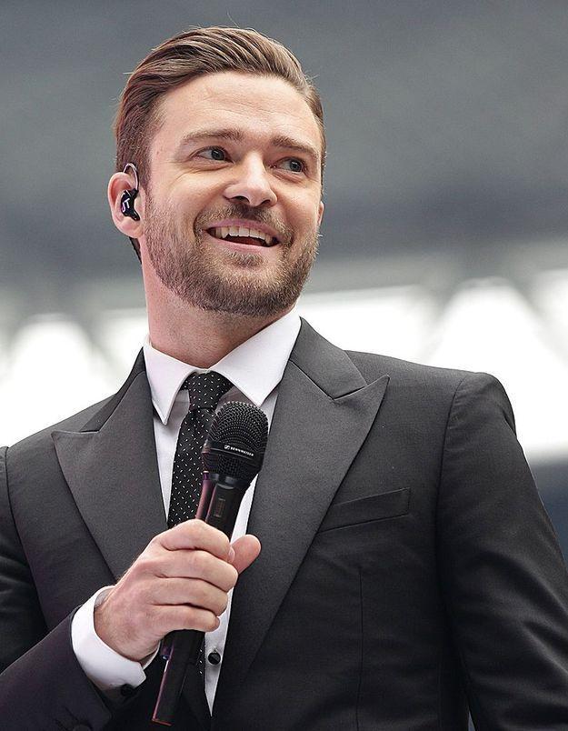 Justin Timberlake : son nouveau clip censuré