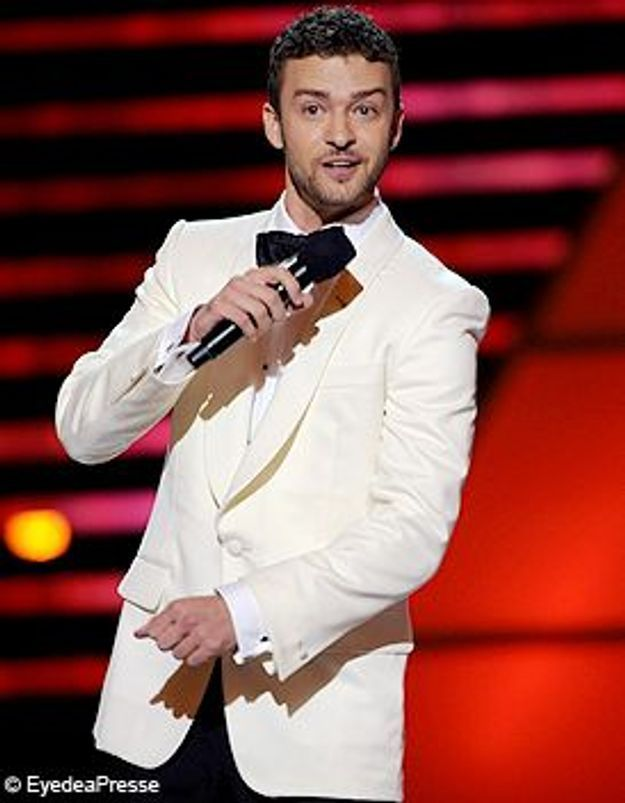 Justin Timberlake : son prochain titre inédit !