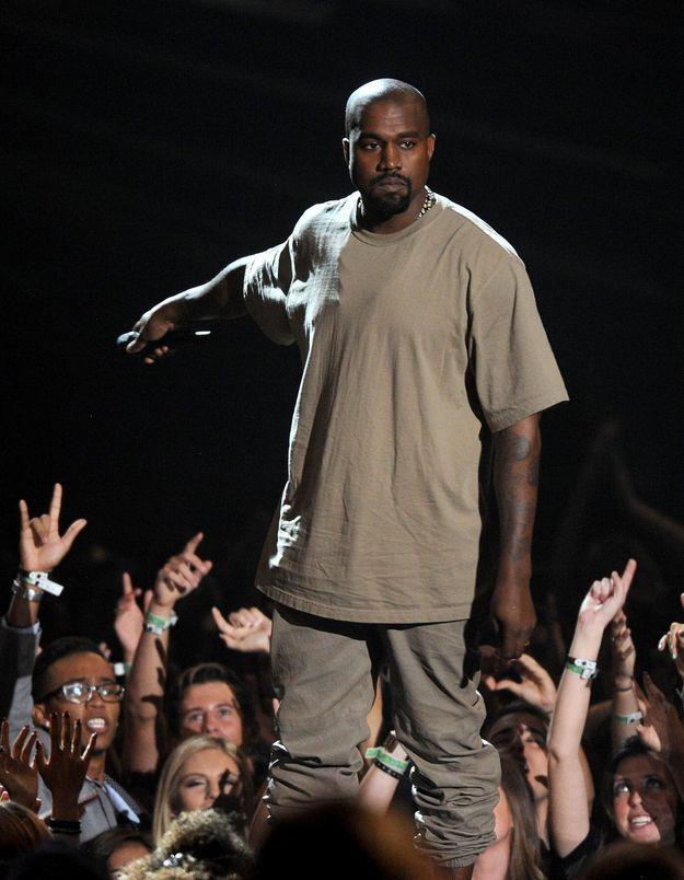 Kanye West clashe violemment Taylor Swift dans une chanson