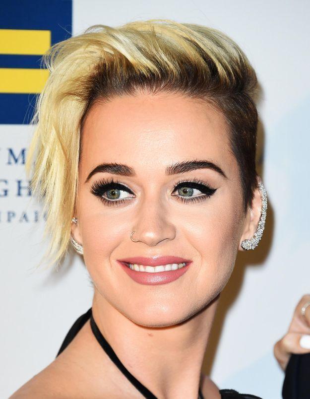 Katy Perry se venge-t-elle de Taylor Swift sur son nouvel album ?