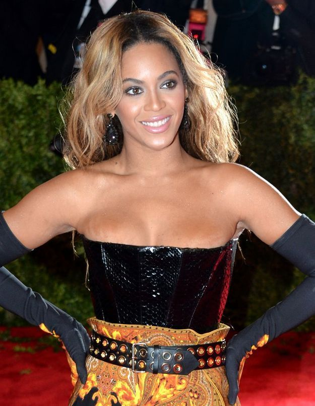 La chanson de Beyoncé pour H&M en ligne