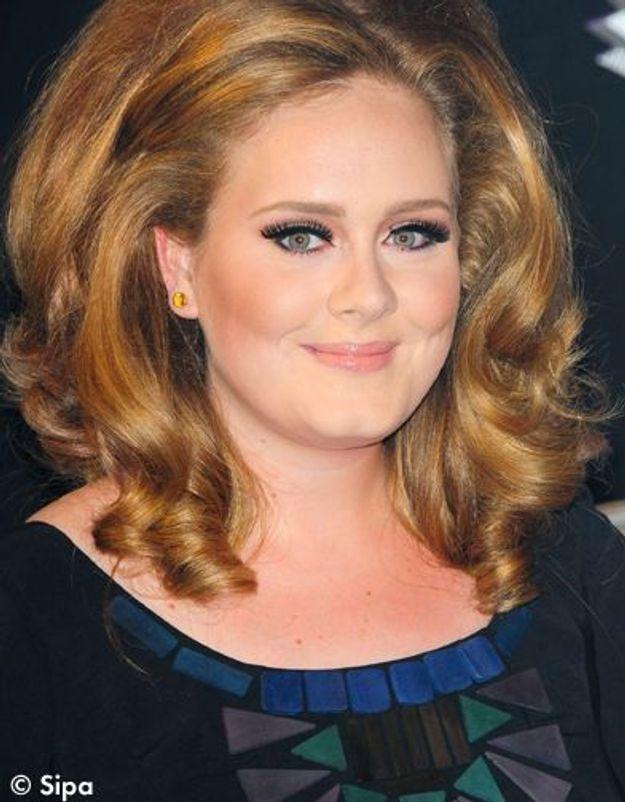 La chanteuse Adele veut « disparaître » quelques années