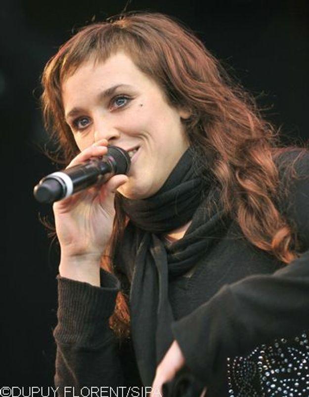 La chanteuse Zaz intègre la troupe des Enfoirés