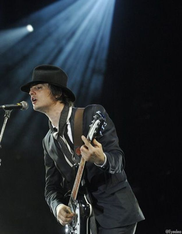 La playlist Pete Doherty