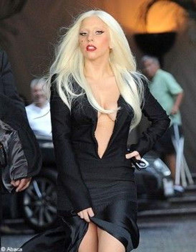 Lady Gaga accusée de plagiat pour sa chanson « Judas »