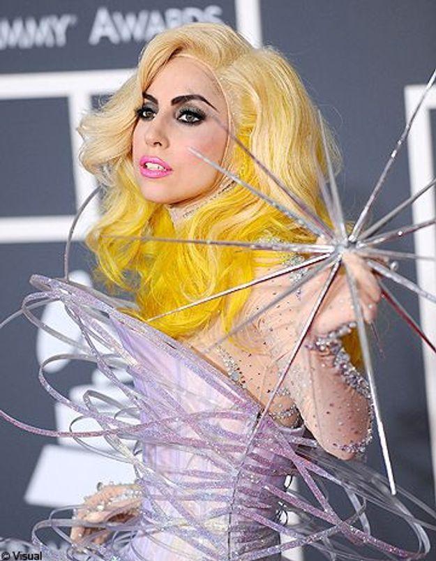 Lady Gaga : elle fait changer le règlement des Grammy Awards