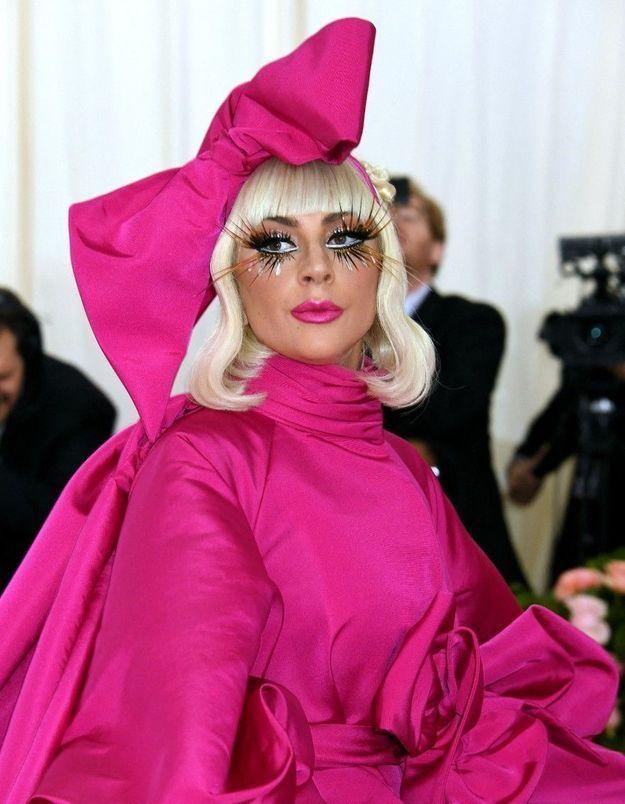 """Lady Gaga parle de son nouvel album : """"je pleurais constamment"""""""